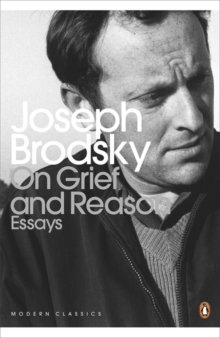 On Grief And Reason : Essays, Paperback Book