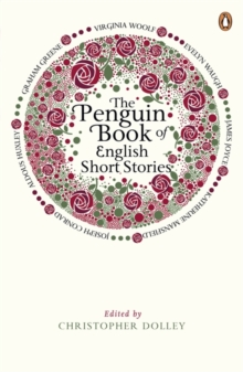 The Penguin Book of English Short Stories, Paperback / softback Book