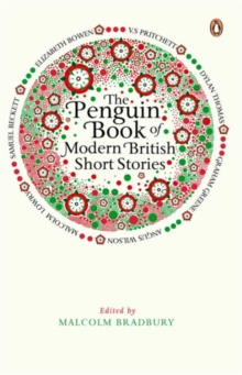 The Penguin Book of Modern British Short Stories, Paperback / softback Book