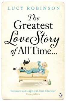 The Greatest Love Story of All Time, Paperback Book