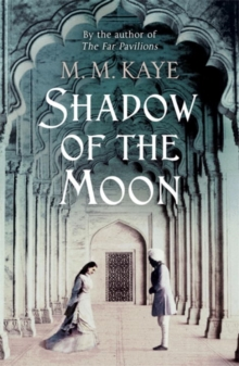 Shadow of the Moon, Paperback / softback Book
