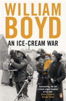 An Ice-cream War, Paperback / softback Book