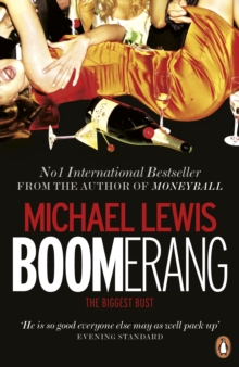 Boomerang : The Meltdown Tour, Paperback / softback Book