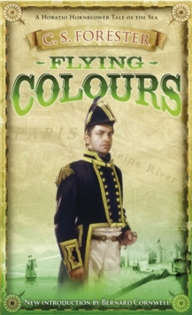 Flying Colours, Paperback Book