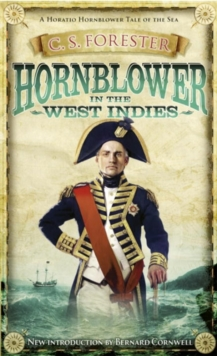 Hornblower in the West Indies, Paperback Book
