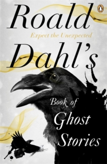 Roald Dahl's Book of Ghost Stories, Paperback Book