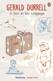 A Zoo in My Luggage, Paperback / softback Book