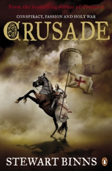 Crusade, Paperback / softback Book
