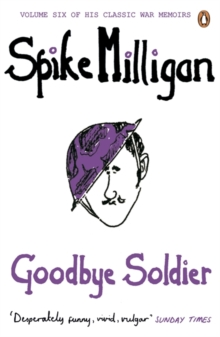 Goodbye Soldier, Paperback / softback Book
