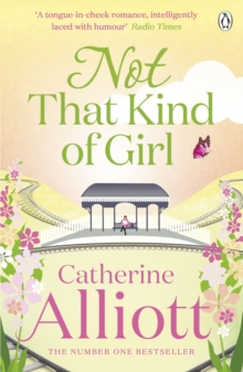 Not That Kind of Girl, Paperback Book