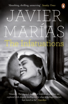 The Infatuations, Paperback / softback Book