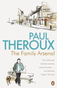 The Family Arsenal, EPUB eBook