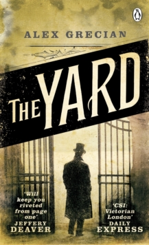 The Yard : Scotland Yard Murder Squad Book 1, Paperback / softback Book