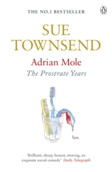 Adrian Mole: The Prostrate Years, Paperback Book