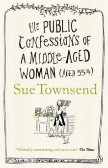 The Public Confessions of a Middle-Aged Woman, Paperback Book