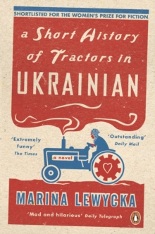 A Short History of Tractors in Ukrainian, Paperback Book