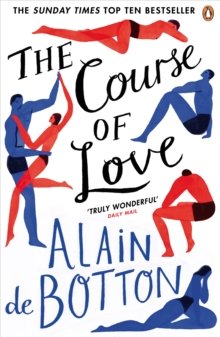 The Course of Love, Paperback / softback Book