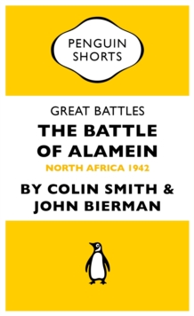 Great Battles: The Battle of Alamein : North Africa 1942, EPUB eBook