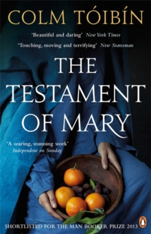 The Testament of Mary, Paperback / softback Book