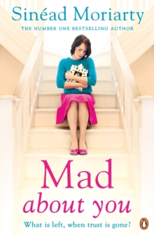 Mad About You : Emma and James, Novel 4, Paperback Book