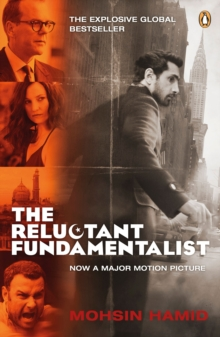 The Reluctant Fundamentalist, Paperback / softback Book