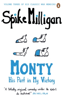 Monty : His Part in My Victory, EPUB eBook