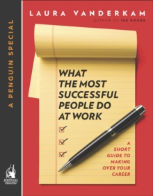 What the Most Successful People Do at Work, EPUB eBook