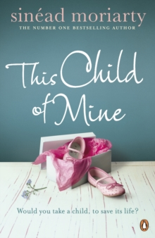 This Child of Mine, Paperback Book