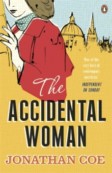 The Accidental Woman, Paperback Book