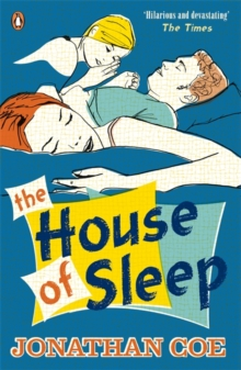 The House of Sleep, Paperback Book