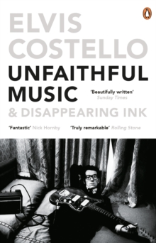 Unfaithful Music and Disappearing Ink, Paperback / softback Book