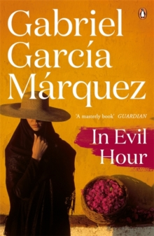 In Evil Hour, Paperback / softback Book