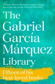 Gabriel Garcia Marquez Ebook Library, EPUB eBook