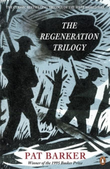 The Regeneration Trilogy, Paperback / softback Book