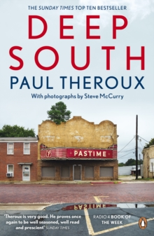 Deep South : Four Seasons on Back Roads, EPUB eBook