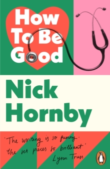 How to be Good, Paperback Book