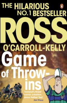 Game of Throw-Ins, Paperback Book