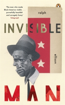 Invisible Man, Paperback Book