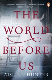 The World Before Us, Paperback Book