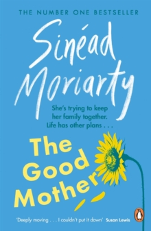 The Good Mother, Paperback Book