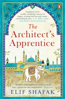 The Architect's Apprentice, Paperback Book