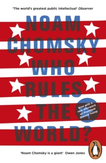 Who Rules the World? : Reframings, EPUB eBook