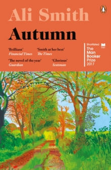 Autumn : SHORTLISTED for the Man Booker Prize 2017, Paperback / softback Book