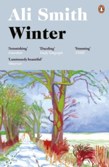 Winter : from the Man Booker Prize-shortlisted author, Paperback / softback Book