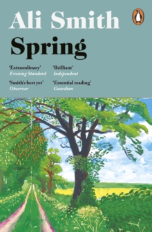 Spring, EPUB eBook