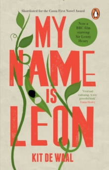 My Name Is Leon, Paperback Book