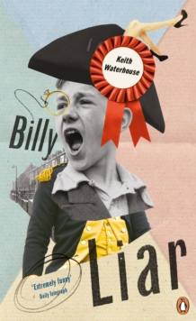 Billy Liar, Paperback Book