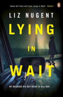 Lying in Wait, Paperback Book