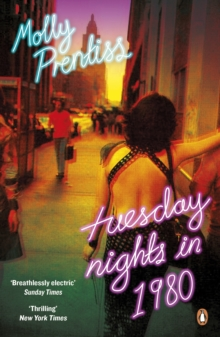 Tuesday Nights in 1980, Paperback Book