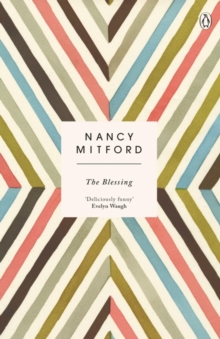 The Blessing, Paperback / softback Book